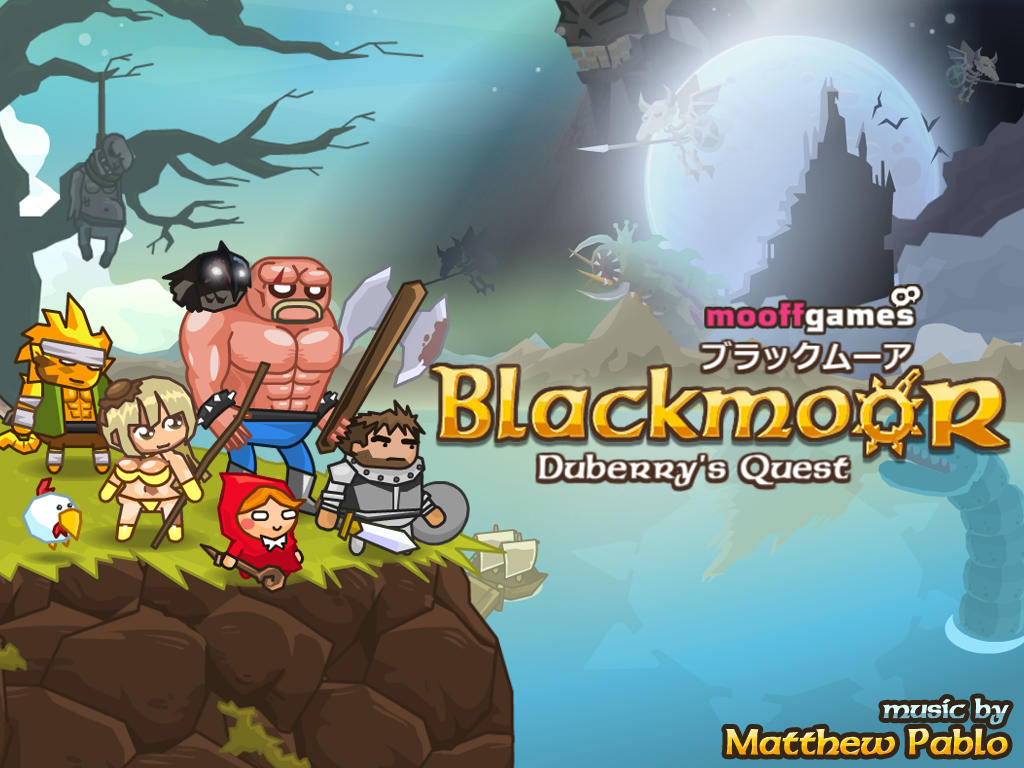 Blackmoor-game-rpg-hay-nhat-tren-android