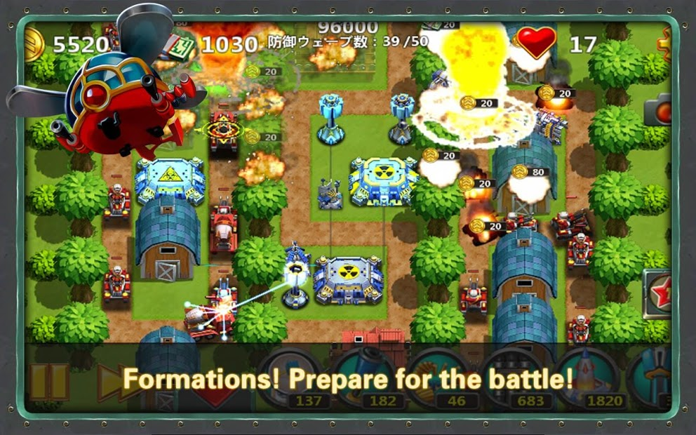 little-commander-game-thu-thanh-hay-nhat4