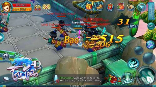 bong-mat-voi-tru-tien-4d-game-mobile-cho-android-moi-nhat 3