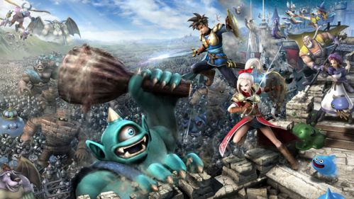 dragon-quest-heroes-game-nhap-vai-pc-sap-len-steam 1