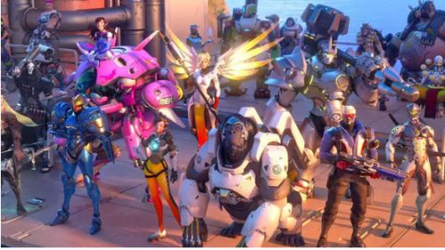 xuat-hien-game-giong-overwatch-choi-tren-mobile 1