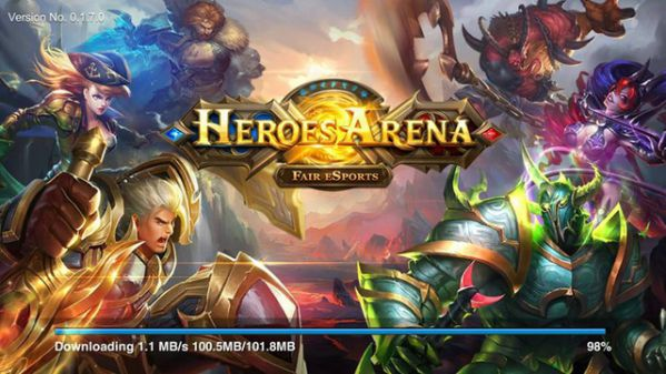 heroes-arena-moba-cuc-hot-va-khung-vua-dat-chan-len-android 1